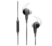 SoundSport in-ear black