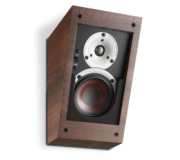 Alteco C-1, walnut
