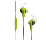 SoundSport in-ear green