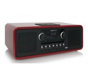 ALIO stereo, red