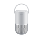 Portable Home Speaker, silver