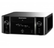 M-CR611 Melody Media, black