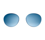 Frames Rondo Lenses Blue Gradient