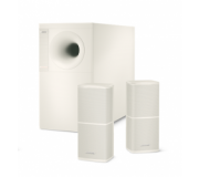 Acoustimass 5 Series V, white