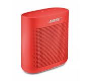 SoundLink Colour II red