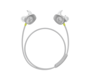 SoundSport wireless citron