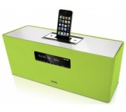 SoundBox green