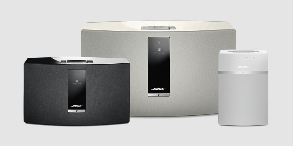 Bose SoundTouch LifeStyle AirPlay2